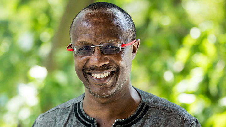 David Ndii. PHOTO/COURTESY