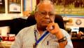 Former MD & CEO Nakumatt Atul Shah PHOTO/COURTESY