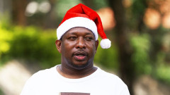 Mike Sonko. PHOTO/COURTESY