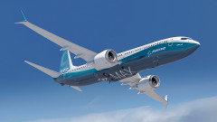 Boeing 737 MAX. PHOTO/COURTESY