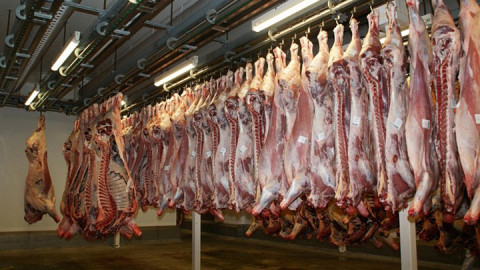 Kenya Meat Commission. PHOTO/COURTESY