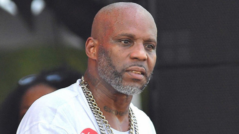 DMX. PHOTO/COURTESY